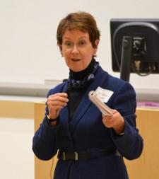 Dr. Donna Havens