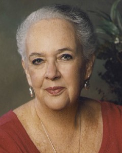 This is a picture of Barbara Germino.