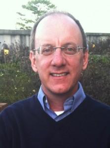 Dr. Mark Toles