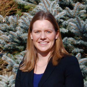Britt Pados, Assistant Professor