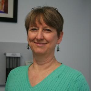 Leslie Sharpe, FNP