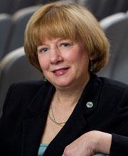 Nursing : News : Dean Kristen Swanson