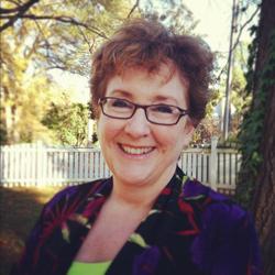 Deb Mayer